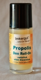 Propolis Deo Roll-On - 50ml