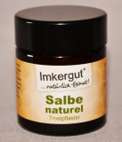 Salbe naturel - Trostpflaster - 30ml